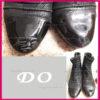 kak vosstanovit lakovuju obuv