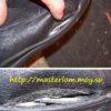 remont obuvi svoimi rukami